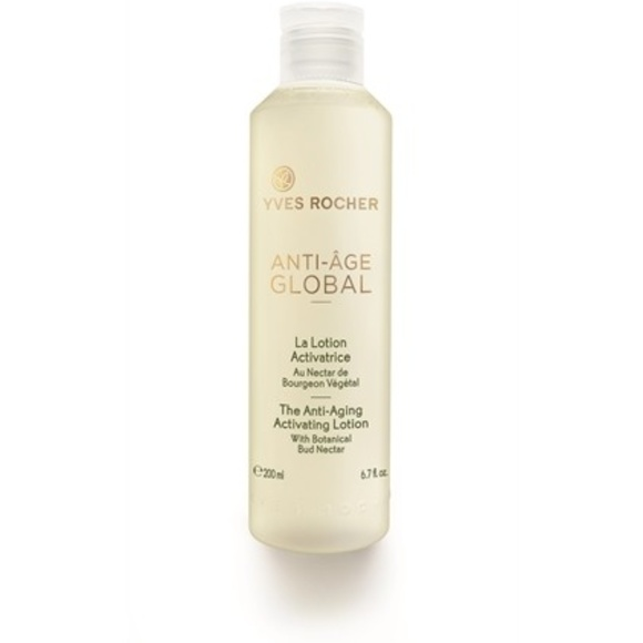 Yves Rocher Other - Yves Rocher The Anti-Aging Activating Lotion
